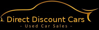Direct Discount Cars Ltd Logo
